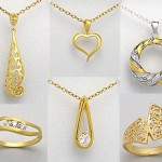 gold vermeil jewelry